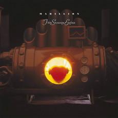 2LP / Marillion / This Strange Engine / 2021 Reedice / Vinyl / 2LP