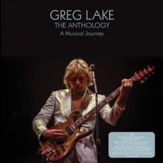 2LP / Lake Greg / Anthology: Musical Journey / Vinyl / 2LP