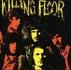 CD / Killing Floor / Killing Floor / Limited