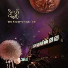 CD / Siena Root / Secret Of Our Time / Digipack