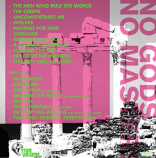 2CD / Garbage / No Gods No Masters / 2CD