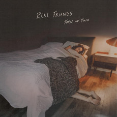 CD / Real Friends / Torn In Two