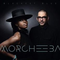 CD / Morcheeba / Blackest Blue