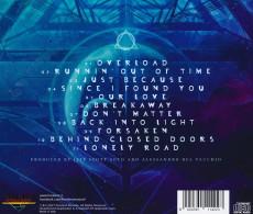CD / Spektra / Overload
