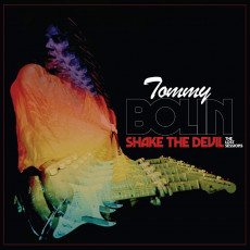 LP / Bolin Tommy / Shake The Devil - The Last Sessions / Vinyl