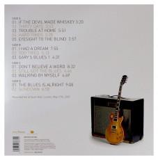 2LP / Moore Gary / Live At Bush Hall 2007 / Vinyl / 2LP