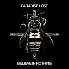 CD / Paradise Lost / Believe In Nothing