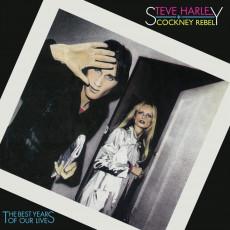 2LP / Harley Steve & Cockney Rebel / Best Years.. / Vinyl / 2LP / 45th an