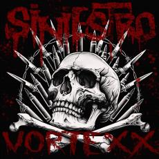 CD / Siniestro / Vortexx