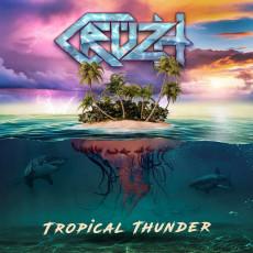 CD / Cruzh / Tropical Thunder