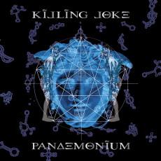 2LP / Killing Joke / Pandemonium / Vinyl / 2LP / Reissue / Coloured