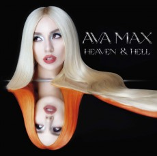 CD / Ava Max / Heaven & Hell
