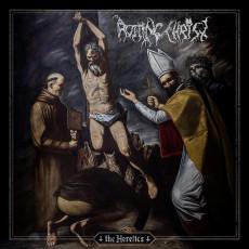 LP / Rotting Christ / Heretics / Vinyl / Coloured