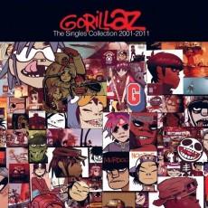 CD / Gorillaz / Singles Collection 2001-2011