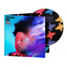 CD / Kiah Amythyst / Wary + Strange