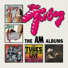 5CD / Tubes / A & M Years / 5CD / Box