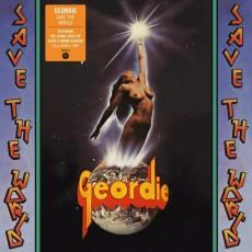 LP / Geordie / Save the World / Vinyl / Coloured