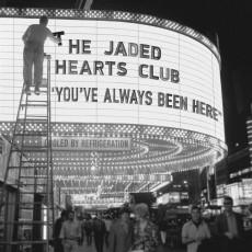LP / Jaded Hearts Club / You've Always Been Here / Vinyl / Coloured