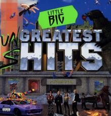 2LP / Little Big / Greatest Hits / Vinyl / 2LP