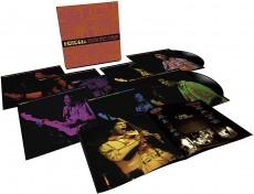 8LP / Hendrix Jimi / Songs For Groovy Children:The Fillmore.. / 8LP