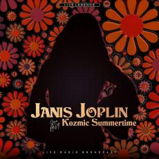 LP / Joplin Janis / Kozmic Summertime / Live 1969 / Vinyl