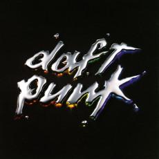 CD / Daft Punk / Discovery