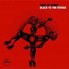 2LP / Sons Of Kemet / Black To The Future / Vinyl / 2LP