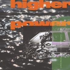 CD / Higher Power / 27 Miles Underwater
