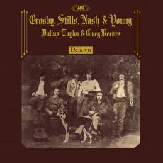 LP/CD / Crosby/Stills/Nash/Young / Déjá Vu / Vinyl / LP+4CD