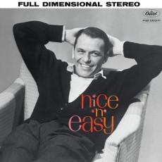 CD / Sinatra Frank / Nice 'N' Easy