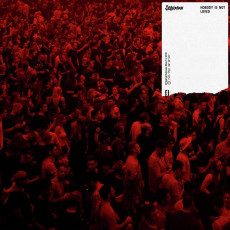 CD / Solomun / Nobody is Not Loved