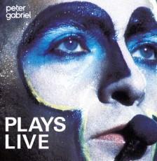 2LP / Gabriel Peter / Plays Live / Vinyl / 2LP