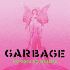 CD / Garbage / No Gods No Masters