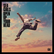 LP / Sea Girls / Open Up Your Head / Vinyl