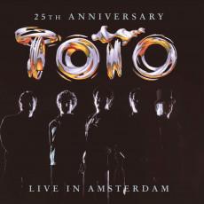 CD / Toto / 25th Anniversary:Live In Amsterdam / Digipack