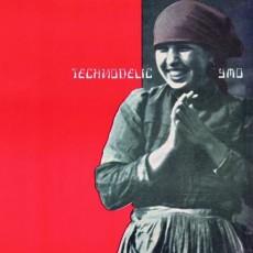 LP / Yellow Magic Orchestra / Technodelic / Vinyl