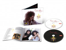 2CD / May Brian / Back to The Light / 2021 Mix / Deluxe / 2CD