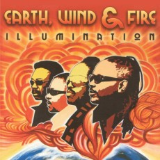 CD / Earth Wind & Fire / Illumination / Digipack
