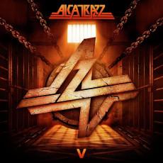 CD / Alcatrazz / V / Digipack
