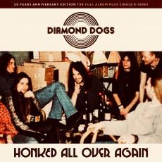 LP / Diamond Dogs / Honked All Over Again / Vinyl / Coloured