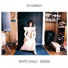 CD / Harvey PJ / White Chalk / Demos
