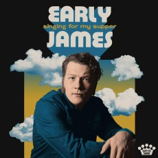 2LP / Early James / Singing For My Supper / Vinyl / 2LP