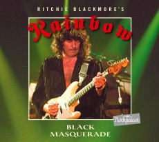 2CD / Rainbow / Black Masquerade / Live / 2CD / Digipack / Reedice 2020