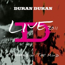 2LP / Duran Duran / A Diamond In the Mind / Live 2011 / Vinyl / 2LP