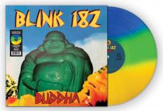 LP / Blink 182 / Buddha / Vinyl / Coloured