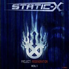 CD / Static-X / Project Regeneration Vol.1