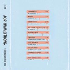 CD / Chainsmokers / World War Joy