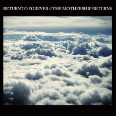 2CD / Return To Forever / Mothership Returns / Digipack / 2CD