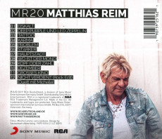CD / Reim Matthias / Mr20