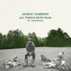 5LP / Harrison George / All Things Must Pass / Deluxe / Vinyl / 5LP